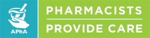 apha_logo pharmacists provide care